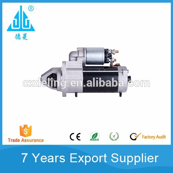 Hot china products wholesale starter motor