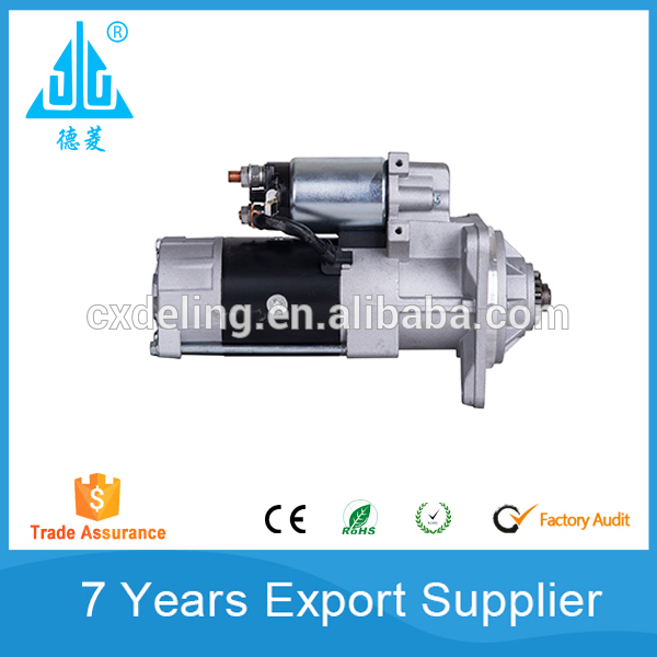 Low price high quality starter solenoid switch