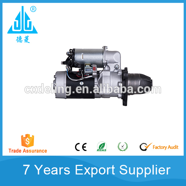Wholesale goods from china auto part starter motor